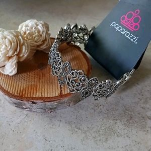 Paparazzi Silver bracelet